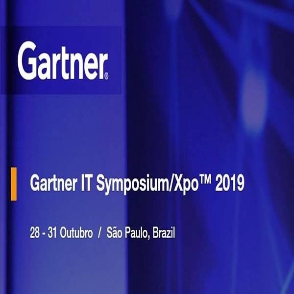 Gartner IT Symposium/Xpo 2019:  Lenovo Data Center leva Transformação Inteligente ao evento
