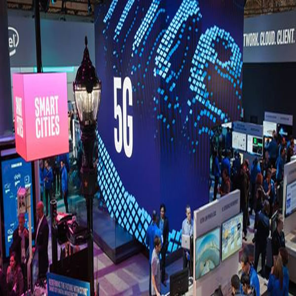 Intel apresenta novo Network and Custom Logic Group