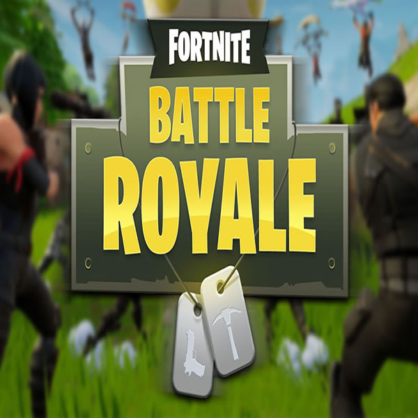 BGS 2019: Epic Games estreia no evento com estande de 1000 m² para público se divertir com Fortnite