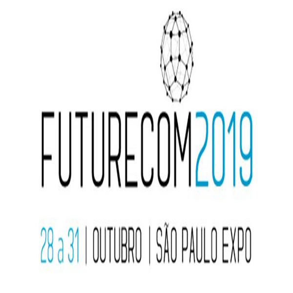 Futurecom 2019: CommScope destaca novo portfólio de conectividade de ponta a ponta para banda larga 10G, 5G wireless, fibra e smart cities