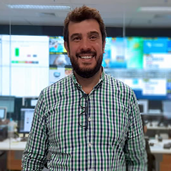 João Falcão é o novo Chief Information Officer da Eletromidia