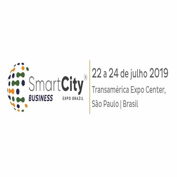 TS Shara anuncia participação no Smart City Business 2019